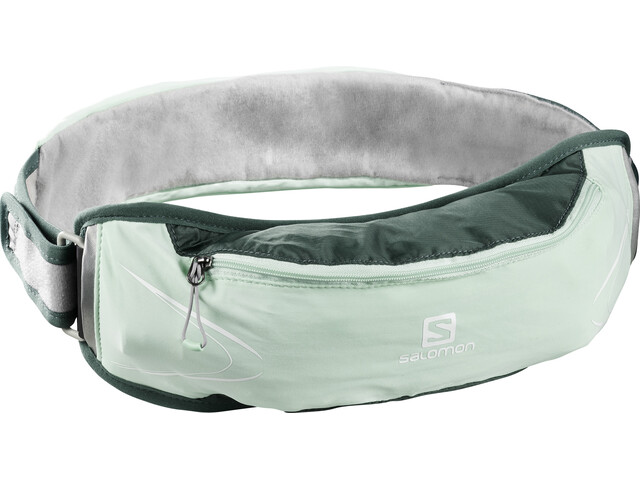 Salomon Agile 500 Belt Set yucca/mediterranea